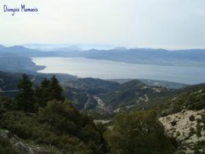 Trichonis Lake_Mamasis