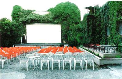 Στις 9 Ιουνίου ανοίξεις ο θερινός κινηματογράφος