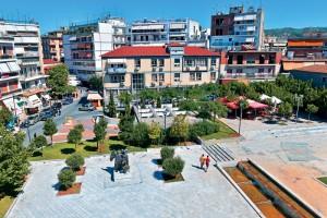πλατεία Δημάδη