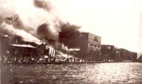 Εκδηλώσεις Μνήμης και Τιμής για την 94η επέτειο από την Μικρασιατική καταστροφή