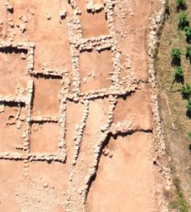 αρχαιολογικές ανακαλύψεις