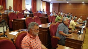δημοτικό συμβούλιο Μεσολογγίου 2