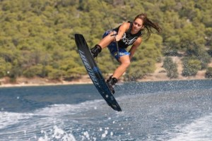 4th TriXonian Wakeboard Cup