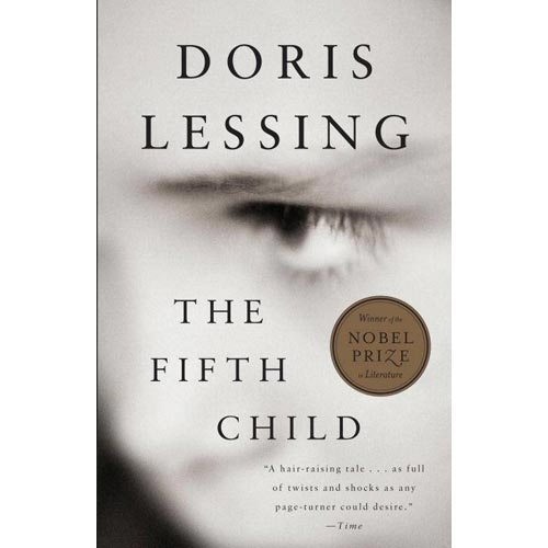 the fifth child June 14, 1988 the painful nurturing of doris lessing's 'fifth child' by mervyn rothstein hated writing it,'' said doris lessing ''it was sweating blood.