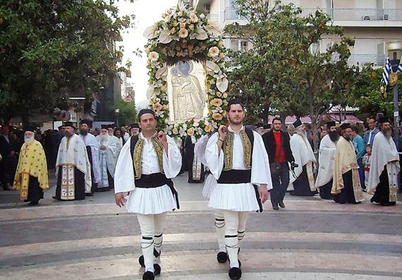 Αποτέλεσμα εικόνας για Άγιος Χριστόφορος του Αγρινίου…