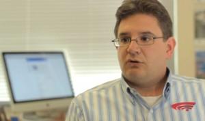 Δρ. Νικόλαος Βώρος, Επίκουρος Καθηγητής του Τμήματος Μηχανικών Πληροφορικής, Επιστημονικός Υπεύθυνος του εργαστηρίου Σχεδιασμού Ενσωματωμένων Συστημάτων και Εφαρμογών