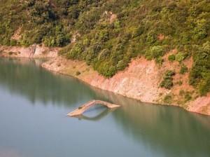 Λίμνη Κρεμαστών4