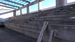 Κλειστό Γυμναστήριο Αστακού 2