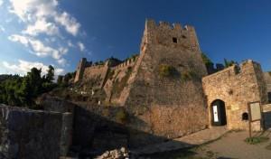 κάστρο Ναυπάκτου