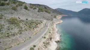 παράλια Αστακός - Πάλαιρος