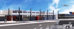 Τα σχέδια της Fraport για το αεροδρόμιο του Ακτίου.