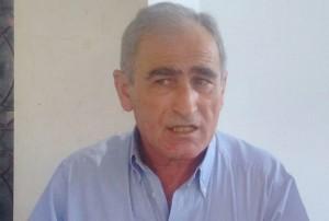 Ο διοικητής του νοσοκομείου Αγρινίου Δ. Μιχάλης