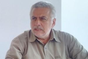Ο διοικητής του νοσοκομείου Μεσολογγίου Π. Παπαδόπουλος