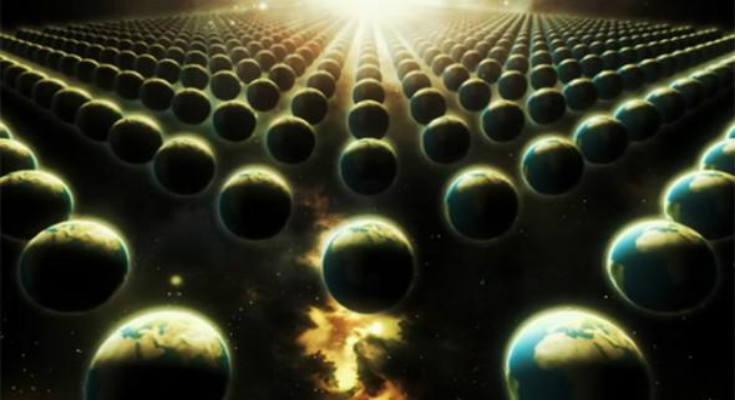 Αποτέλεσμα εικόνας για παράλληλα σύμπαντα