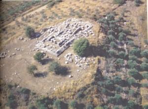 Ο ναός του Διός
