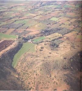 Η περιοχή όπου βρίσκονταν το Αμφιλοχικό Άργος