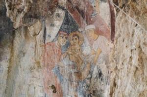 ναός Αγίου Νικολάου του Κρεμαστού (2)