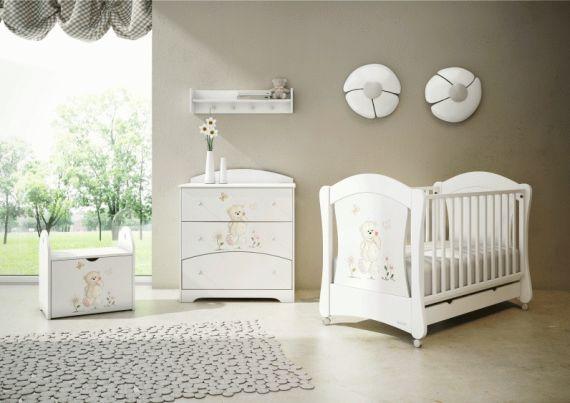 5f6c1fd6174 3+1 μοναδικές κούνιες μωρού που θα ολοκληρώσουν το βρεφικό δωμάτιο ...