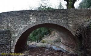 Γεφύρι Άγιος Ιάκωβος