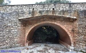 Γεφύρι Άγιος Κοσμάς