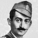 Νίκος Κούστας, καπετάνιος του 2.36 εφεδρικού συντάγματος ΕΛΑΣ